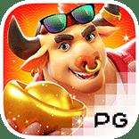 Fortune Ox จากค่าย PG SLOT เกมสล็อตแตกง่าย 2021 เกมสล็อตวัว