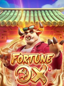 Fortune Ox จากค่าย PG SLOT
