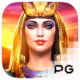 Secret of Cleopatra จากค่าย สล็อตPG SLOT ONLINE แตกง่าย 2021